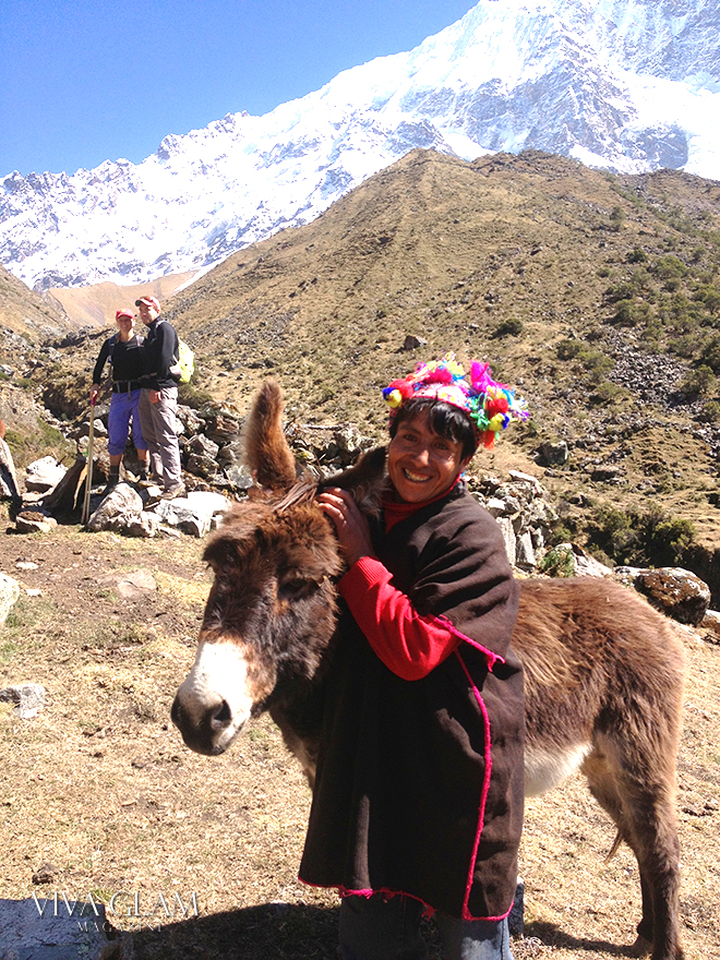 Doug Jeffery peruvian traditions viva glam magazine travel