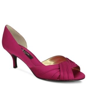 Nina Culver Evening Sandals viva glam magazine summer sandals
