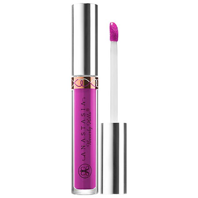 viva-glam-magazine-cruelty-free-anastasia-lhero-vibrant-plum-magenta-fuchsia-lipstick-lipgloss