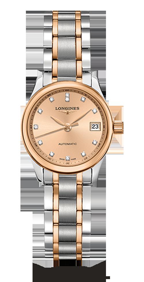 feminine watches longines