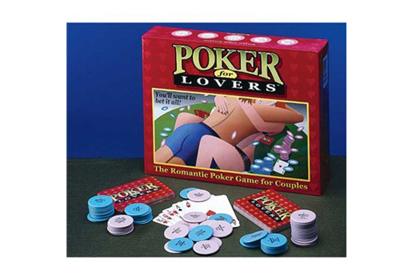 sex board games sexy bedroom poker for lovers adam & eve