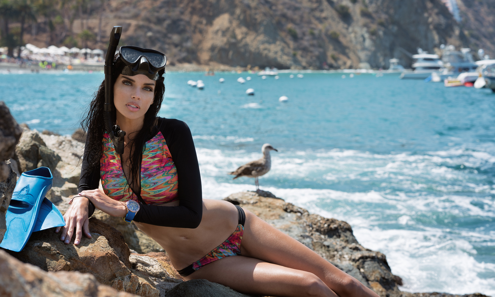 Top 20 Sexiest-2017-Patience-Silva-Dreamstate-Live-Yandy-snorkeling-Feature, Photography Dreamstate Live
