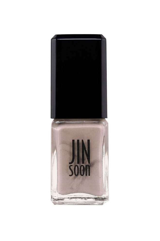 The Fall Nail Colors You'll Be Seeing All Over Instagram Jin Soon pastel polish