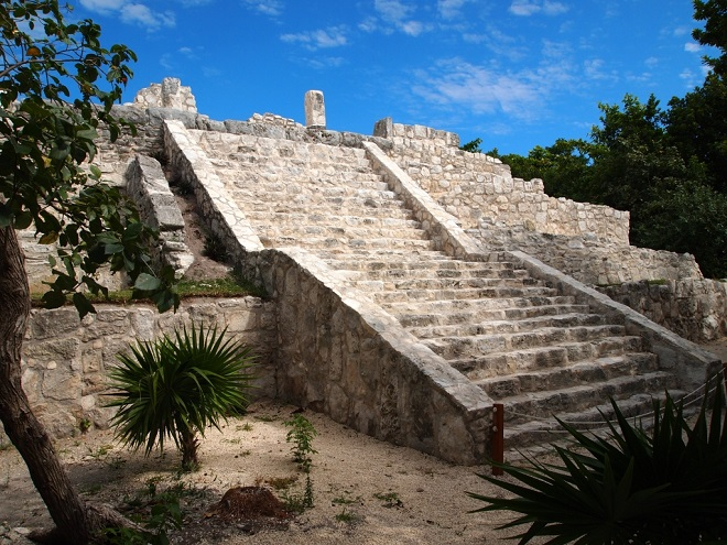 The Most Stunning Images of Mayan Ruins San Miguelito Ruins
