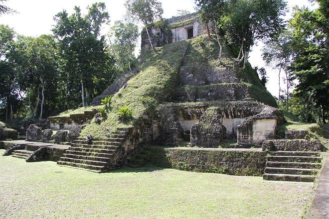 The Most Stunning Images of Mayan Ruins Yaxha-Nakum-Naranjo Ruins