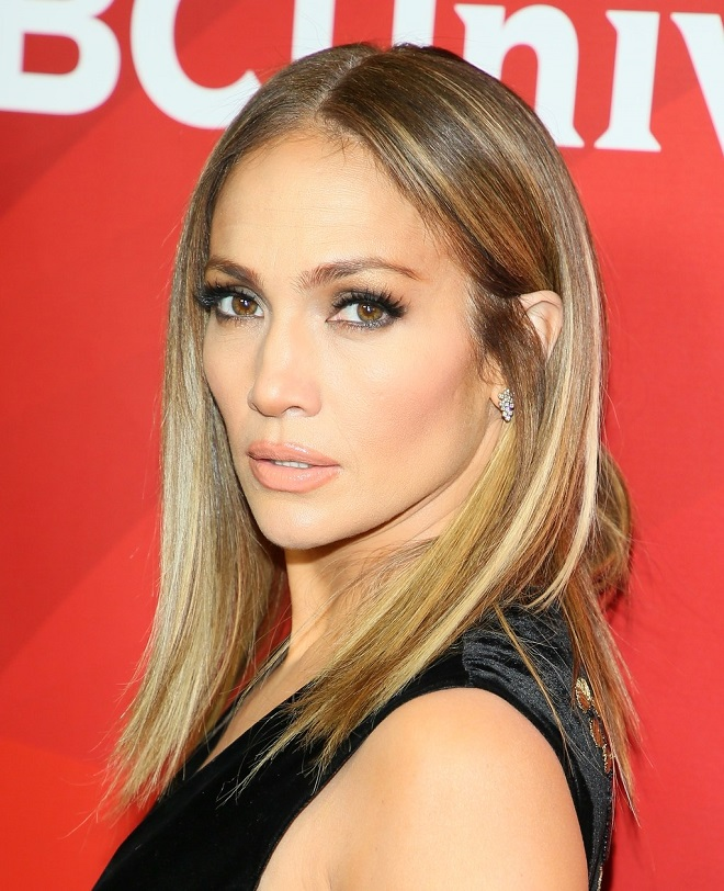 22 Best Long Bob Looks Jennifer Lopez