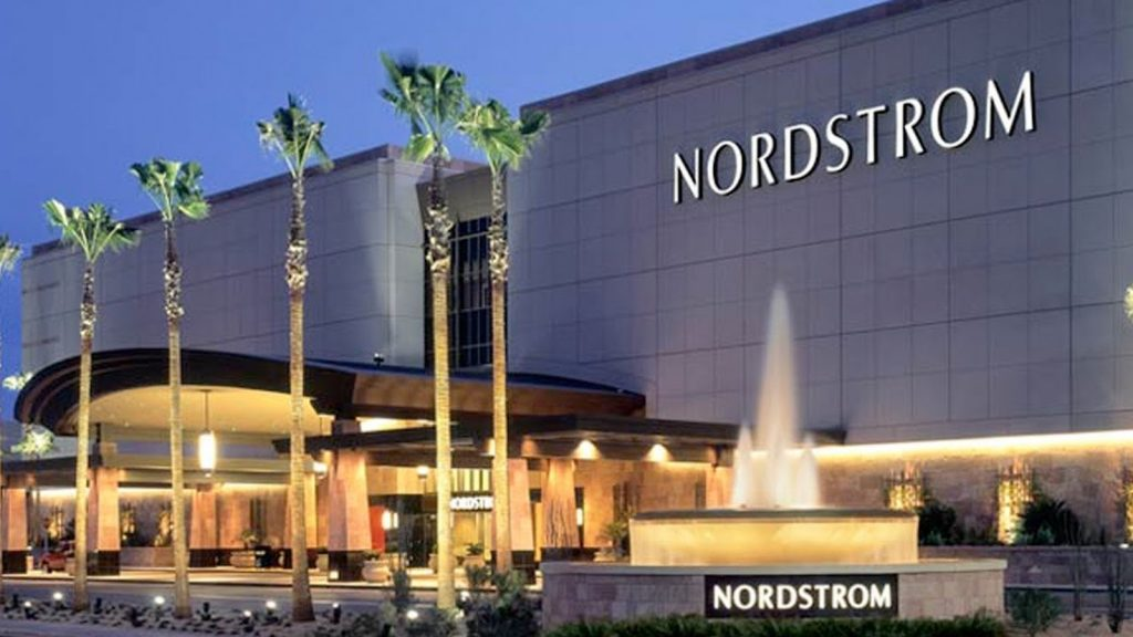outside Nordstrom's Inclusivity for Sizing May Change Retail Strategy main image