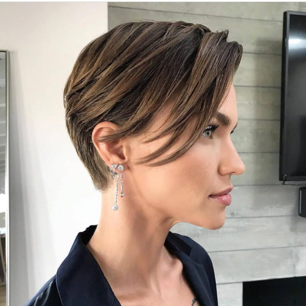 ruby-rose-pixie-cut-model-actress-instagram-red-carpet-glam