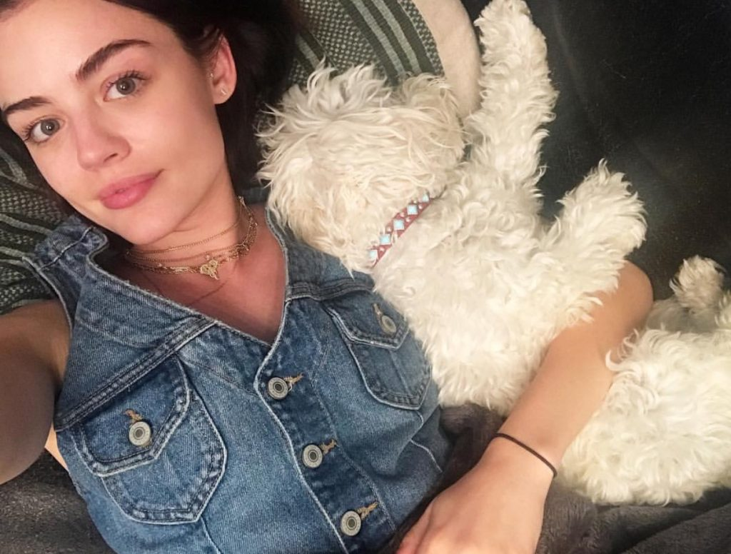 lucy-hale-instagram-no-makeup-natural-beauty