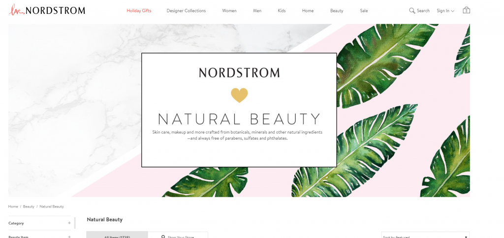 nordstrom-beauty-non-toxic-brands-section-cosmetics-organic-natural