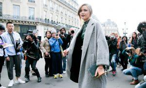 fashion blogger, paparazzi, photographers, celebrity, swiss blogger, paris fashion week