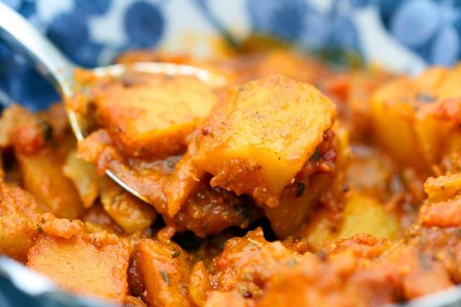 22 Vegan Recipes to Enhance with Gochujang Gochujang roast potatoes