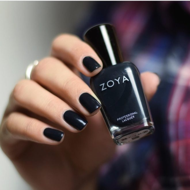 3 Winter Nail Colors to Wear This Season