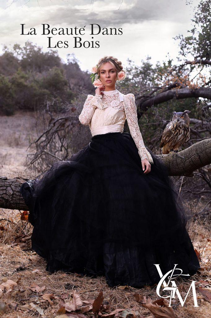 Le_Beauté Dans_Les_Bois_Jasmine_Dustin_Fashion_Editorial_R&P_Productions_Payam_Arzani