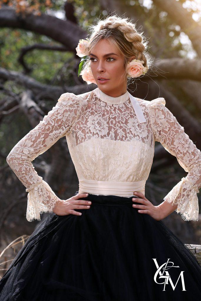 Le_Beauté Dans_Les_Bois_Jasmine_Dustin_Fashion_Editorial_R&P_Productions_Payam_Arzani_