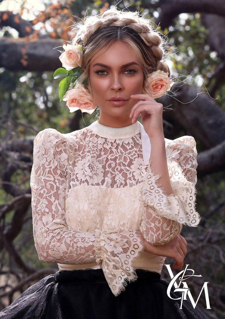 Le_Beauté Dans_Les_Bois_Jasmine_Dustin_Fashion_Editorial_R&P_Productions_Payam_Arzani_Ricardo_Ferrise
