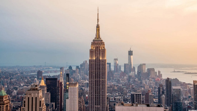 21 Best Cities for 24 Hour Travel New York