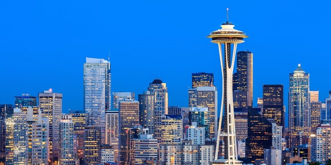 21 Best Cities for 24 Hour Travel Seattle