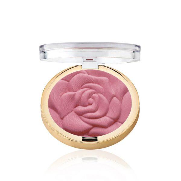milani-rose-powder-blush-romantic-rose-blush-contouring