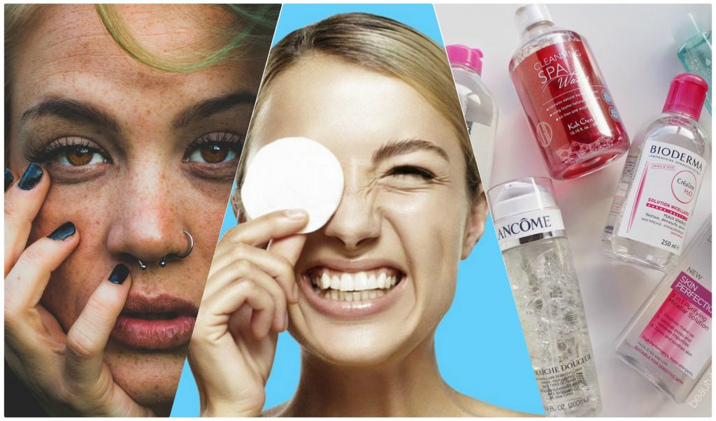 No More Guessing: This is How to Correctly Layer Your Skincare
