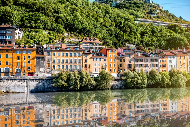 50 Destinations Worldwide to See This Summer Grenoble