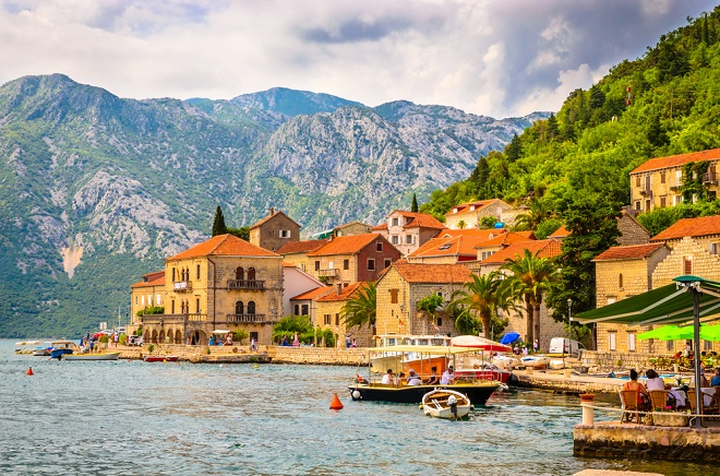 50 Destinations Worldwide to See This Summer Kotor Bay