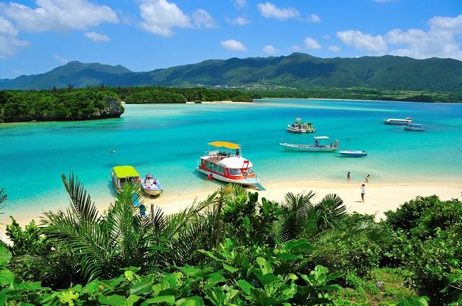 50 Destinations Worldwide to See This Summer Ishigaki Island