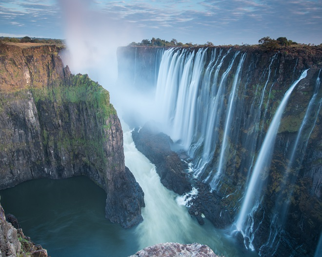 50 Destinations Worldwide to See This Summer Zimbabwe