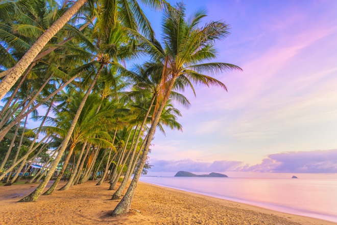 50 Destinations Worldwide to See This Summer Palm Cove