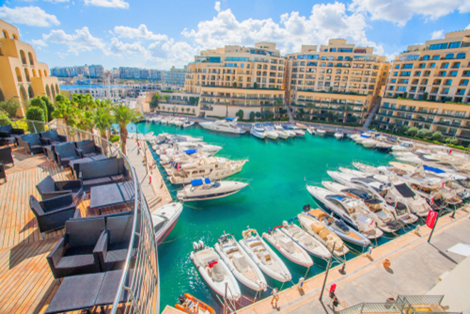 50 Destinations Worldwide to See This Summer Malta