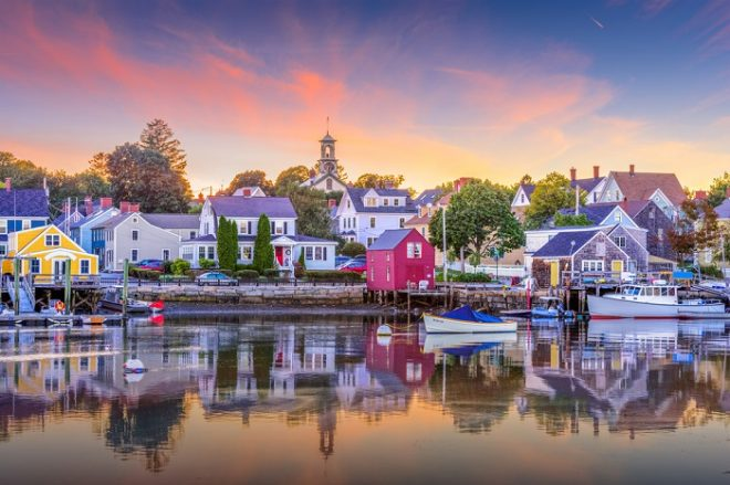 50 Destinations Worldwide to See This Summer Portsmouth