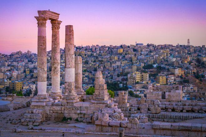 50 Destinations Worldwide to See This Summer Jordan