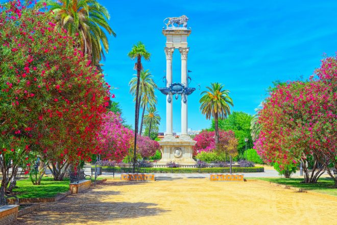 50 Destinations Worldwide to See This Summer Seville Spain