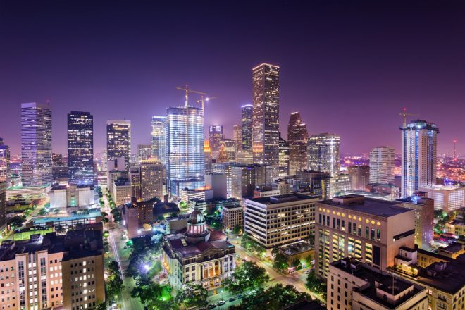 50 Destinations Worldwide to See This Summer Houston