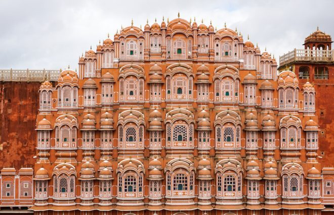 50 Destinations Worldwide to See This Summer Jaipur