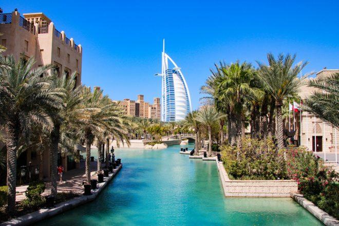 50 Destinations Worldwide to See This Summer Dubai