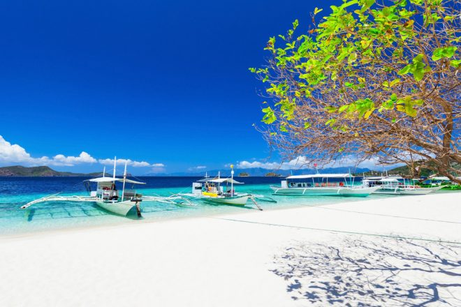 50 Destinations Worldwide to See This Summer Boracay