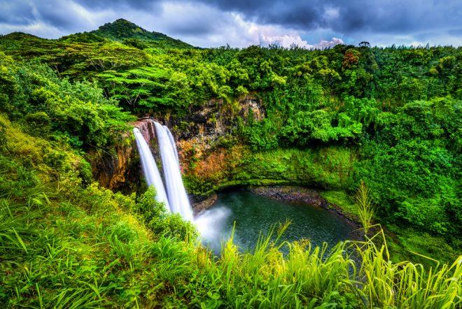 50 Destinations Worldwide to See This Summer Kauai