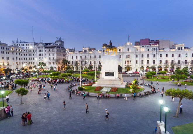 50 Destinations Worldwide to See This Summer Lima