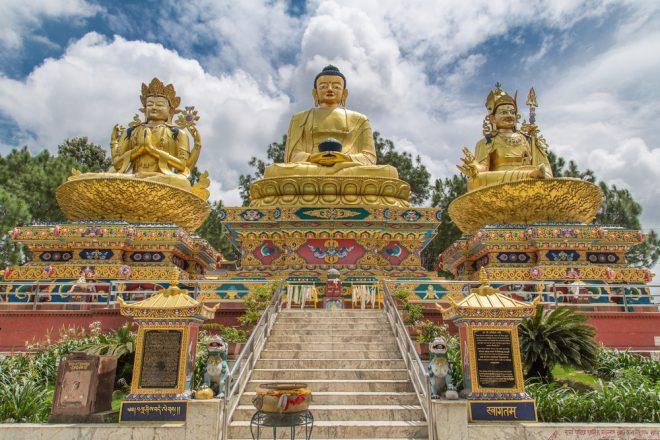 50 Destinations Worldwide to See This Summer Kathmandu