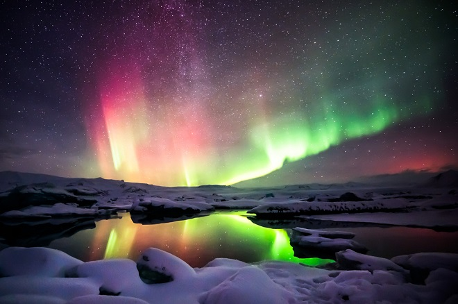 50 Destinations Worldwide to See This Summer Iceland