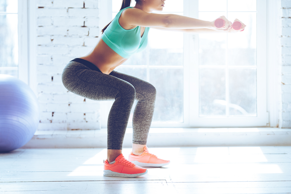 Can Doing 5-Minute Workouts Make You Fit?