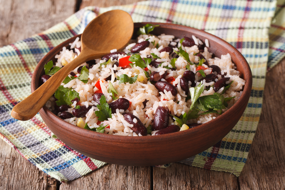 5 Delicious Food Combos for a Complete Protein