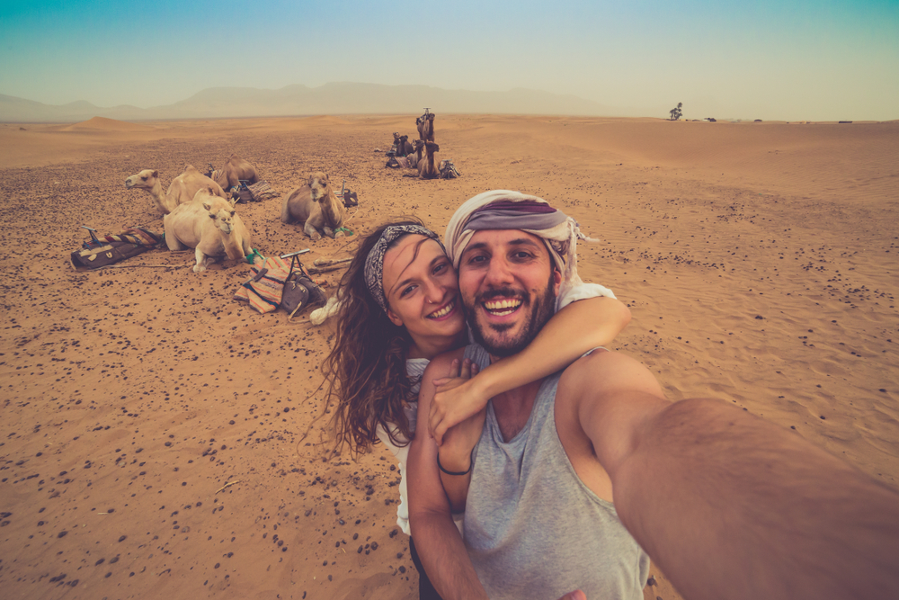 The Manymoons: The Latest Travel Trend from Millennial Newlyweds
