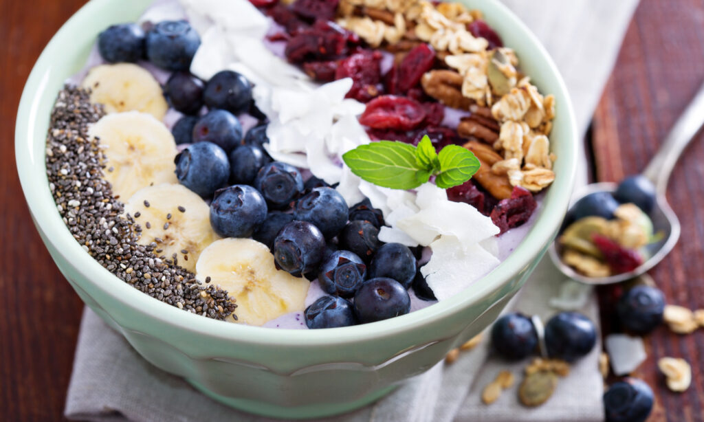 The Best Post-Workout Foods for Vegans