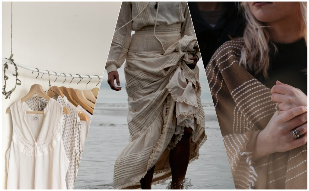 How to Create Your Own Bohemian Wardrobe